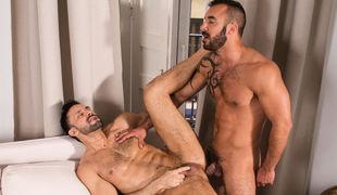 Men of Madrid, Scene #04