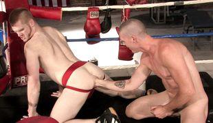 Fistpack 29 - When A Man Needs A Fist, Scene #05