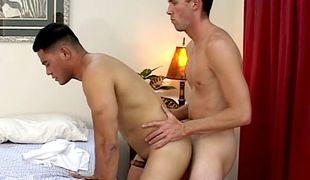 Joey & Will Anton