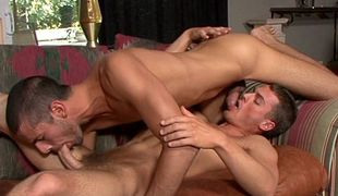 Jake Steel & Conner O'Reilly