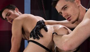 O.F.D. Passionate Fisting Disorder, 2, Scene #01