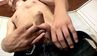 Fleshlight Fucking With Big-Dicked Potter - Potter