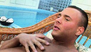 Pool Solo Jason, Scene 01