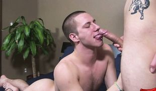 Broke Straight Boys - Rex and Aaron
