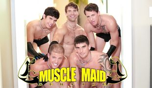 Muscle Maid Services