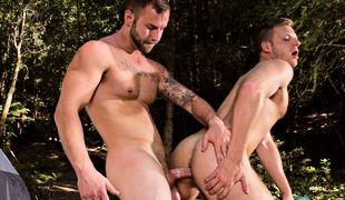 Naughty Pines 1, Scene #04