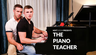 The Piano Tutor
