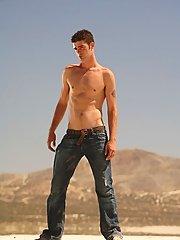 Jason Crew - Gus Mattox