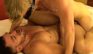 Mikkel & Brogan BAREBACK
