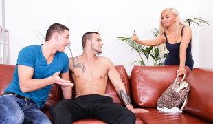 My Boyfriend Is Gay #07, Scene #01